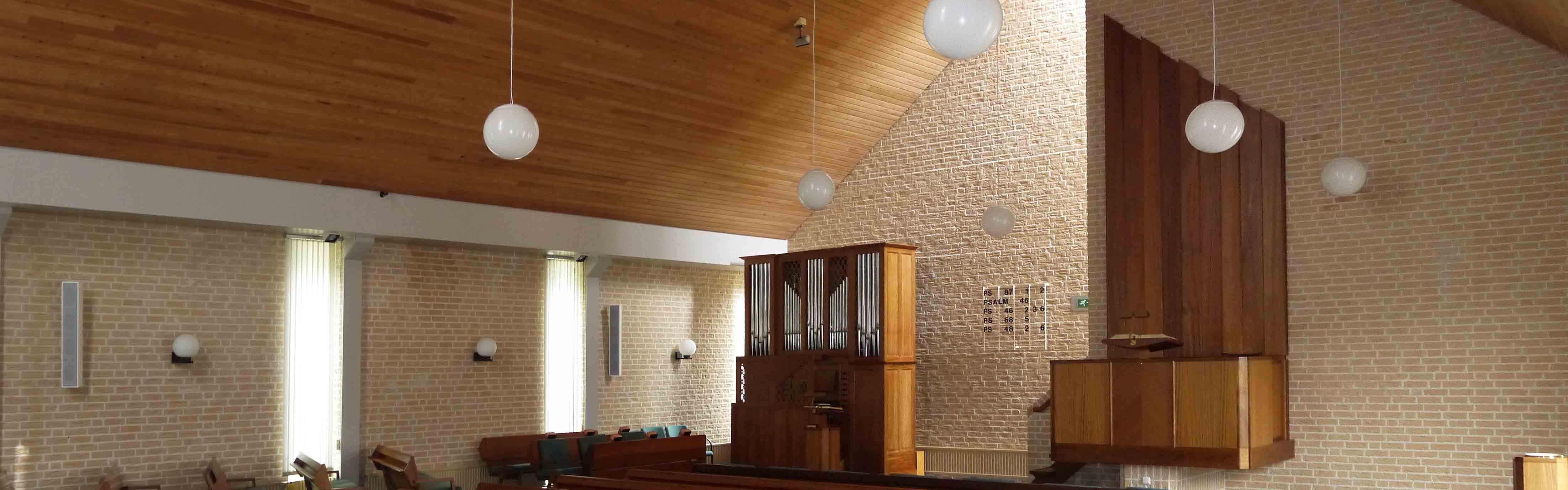 gereformeerde kerk zwolle